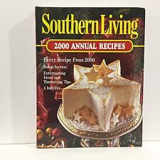 Southern Living Annual Recipes: Southern Living 2000 Annual Recipes Free Ship