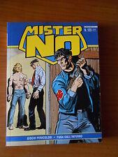 MISTER NO n.123 ed. IF. LUGLIO  2017 - fumetto d'autore