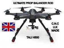Walkera tali H500 ou scout X4 prop équilibreur rod.