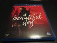 "BLU-RAY NEUF ""A BEAUTIFUL DAY"" Joaquin PHOENIX / de Lynne RAMSAY"