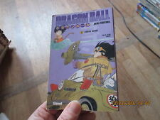 MANGA BD DRAGON BALL 3 l eventail magique version 4 akira toriyama