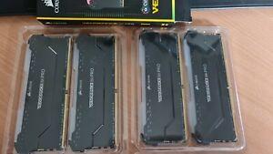 Corsair Vengeance RGB Pro DDR4 4 x16GB 3600MHz