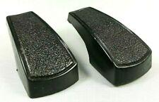 Black Headliner Coat Hooks 1968-72 Dodge Charger Coronet Satellite GTX Fury Dart