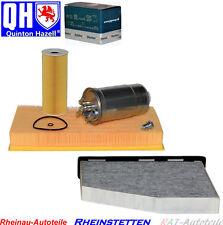 Inspektionspaket Öl.f L.filter Klima.F Kraft.F+Ö.S VW MULTIVAN T5 TRANSPORTER T5