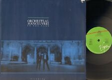 "OMD Orchestral Manoeuvres In The Dark 12"" Inch DREAMING 3 track SATELLITE"
