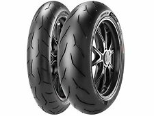 Pirelli Diablo Rosso Corsa Rear 180/60ZR17 Motorcycle Tire - 2127000 180/60-17