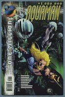 Aquaman #1,000,000 1998 Abnett Lanning DC Comics v