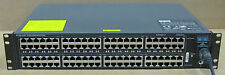 Cisco Incline Power Patch Panel 96-Port RJ-45 10/100Base-TX CAT5,WS-PWR-PANEL