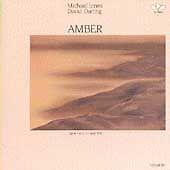Amber by Michael Jones (New Age) (CD, Narada)