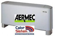 Ventilconvettore OMNIA UL11 Pavimento AERMEC SILENZIOSO Riscaldamento FANCOIL