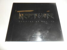 CD  Nevermore - Enemies Of Reality (Limited Edition CD + DVD)