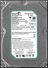 SEAGATE BARRACUDA ST3750640AS 750GB SATA HARD DRIVE P/N: 9BJ148-305  3QD  AMK