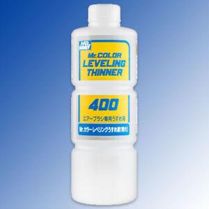 Gunze Mr Color Leveling Thinner 400ml