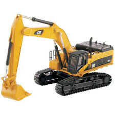 Norscot 1/64 Cat 385C L Hydraulic Excavator 55203 Construction Vehicle Car Toy