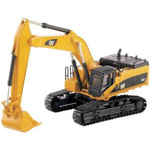 Norscot 1/64 Cat 385C L Hydraulic Excavator 55203 Construction Vehicle Car Toy