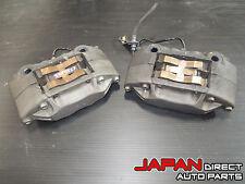 JDM Acura RL 4 Piston Brake Calipers BBK Acura TSX TL Honda Accord Civic Integra