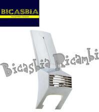 7578 - MASCHERINA COPRISTERZO COPRICLACSON CROMATA PIAGGIO VESPA 50 125 PK S