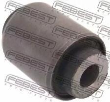 Front Lower Track Control Arm-/Trailing Arm Bush FEBEST SAB-018