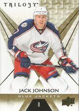 Jack Johnson #47 - 2016-17 Trilogy - Base