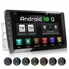 10Zoll Autoradio mit Android10 2GB Ram Navi Touchscreen Bluetooth 2DIN