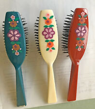 Phillips 3000 Hair Brush ( Scalpmaster SL3000 ) SHIPS VARIOUS COLORS   6-BRUSHES