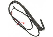 American Cowboy Leather Cattle Bullwhip