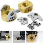 Brass Internal Wheel Weights for 1/10 RC Axial Wraith AX90018 90020 90031 RR10