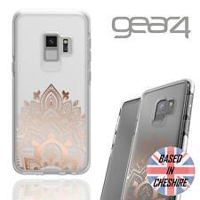Gear4 Samsung Galaxy S9+ Victoria Mandala Case Slim Tough Drop ShockProof D3O