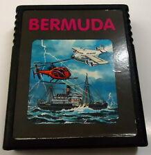 Bermuda (River Raid / River Battle) - Atari VCS 2600 - Quelle - Modul