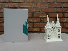 PartyLite Cathedral Lights Tealight Holder