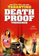 Quentin Tarantino's DEATH PROOF (Kurt Russell) NEU+OVP