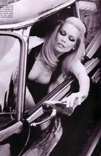 Claudia Schiffer caliente brillante de la foto No168