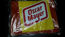 OSCAR MAYER INFLATABLE HOT DOG CART PARTY ADVERTISEMENT DISPLAY  BALLOON