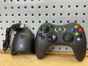 Logitech Cordless Precision Controller Xbox