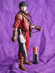 "AKIRA / KANEDA PVC Action Figure Height 7"" 17cm McFarlane UK Dispatch"
