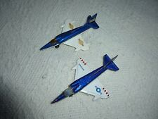 SKYBUSTERS  SKYHAWK  A-4F X2 UNBOXED MADE IN ENGLAND SB12