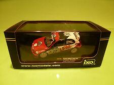 IXO 1:43 - TOYOTA COROLLA WRC - 22 RALLY FINLAND 2000 RAC145 - IN  ORIGINAL  BOX