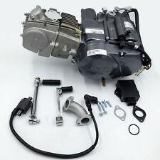 LIFAN 150CC Motor Engine XR50 CRF50 CRF70 SDG SSR 110 125CC BIKE Manual Clutch