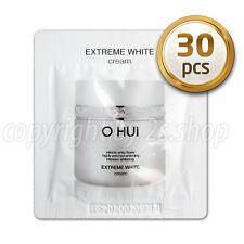 [O HUI] Extreme White Cream 1ml x 30pcs   Whitening  Cream OHUI