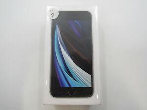 Open Box Apple iPhone SE 2nd Gen A2275 White Xfinity 64GB Clean IMEI -BT6641