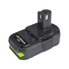 New 18V 2.5Ah P102 P105 P107 P108 Li-Ion Battery for Ryobi 18-Volt ONE+ Tool