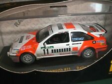 IXO RAC110 - Ford Sierra RS Cosworth Portugal 1987 #11 - 1:43 Made in China