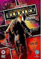 The Chronicles Of Riddick - Edición Limitada DVD Nuevo DVD (8285651)