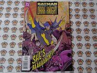 Batman Legends of the Dark Knight (1989) DC - #181, Great Batgirl CVR, VF