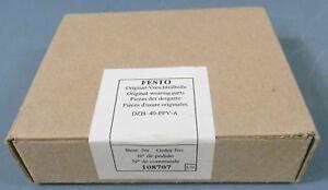 NEW Festo DZH-40-PPV-A Repair Kit