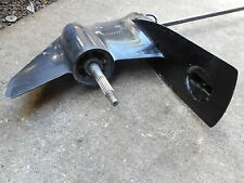 MERCURY/MARINER OUTBOARD PART V/6  135-150 HP GEARBOX 25'