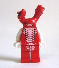 Lego FANGDAM Snake Minifigure NINJAGO 9445 9547 9571