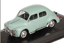 1:43 Hachette - Renault 4 CV 1955 - hellblau