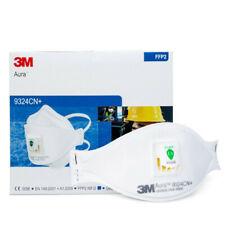 3M Aura 9324CN+ - 5x Individually Sealed - FedEx 2Day - Exp 2025 - LIKE 9211+