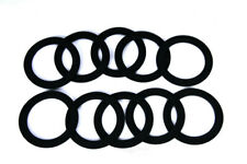 Brake Backing Plate Gasket Front ACDelco GM Original Equipment 15699959